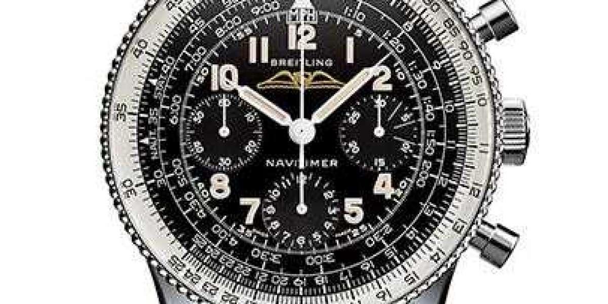 Replica Breitling Watch Avenger Collection AVENGER II WHITE / MARINER BLUE 43mm