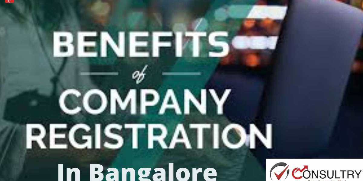 Why people go for Company Registration and what are its Benefits?