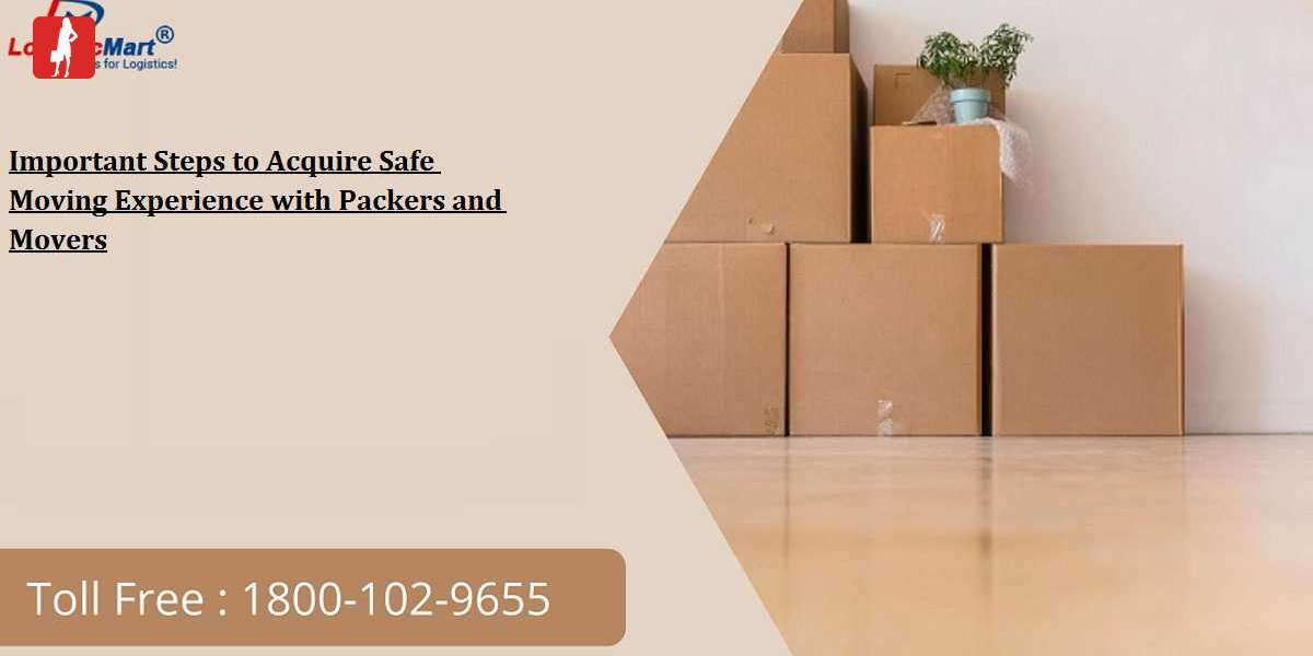 How to Move Office Goods Effortlessly with Packers and Movers in Hoodi