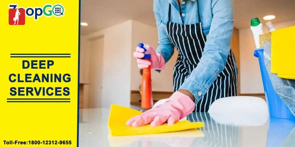 These are the reasons to hire deep cleaning services in Gurgaon