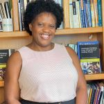 Gisele Tchamba