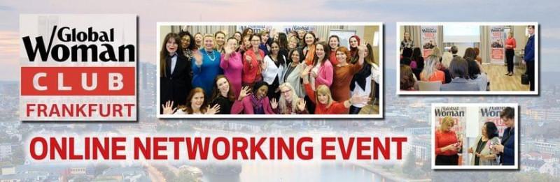 GLOBAL WOMAN CLUB FRANKFURT : BUSINESS NETWORKING MEETING - DECEMBER