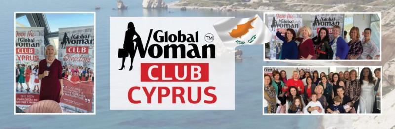 GLOBAL WOMAN CLUB Cyprus : BUSINESS NETWORKING MEETING