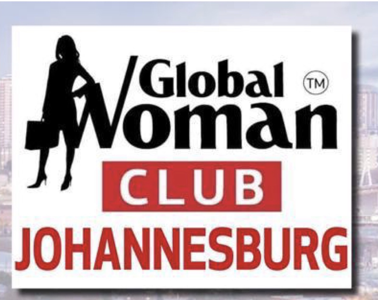 GLOBAL WOMAN CLUB Johannesburg: BUSINESS NETWORKING MEETING - March