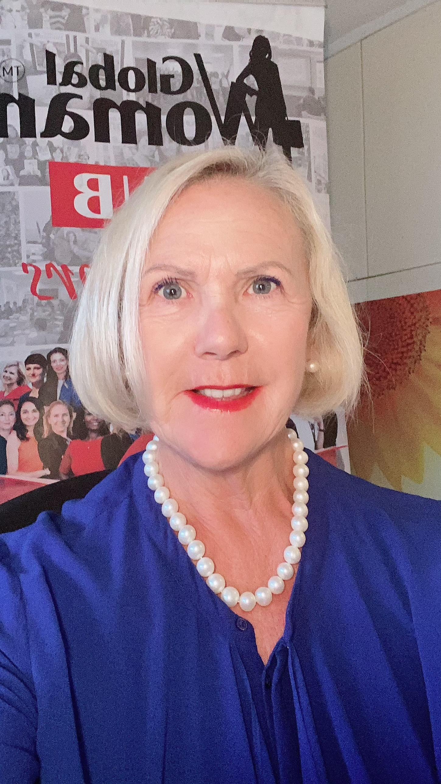 GLOBAL WOMAN CLUB Cyprus : BUSINESS NETWORKING MEETING – JUNE