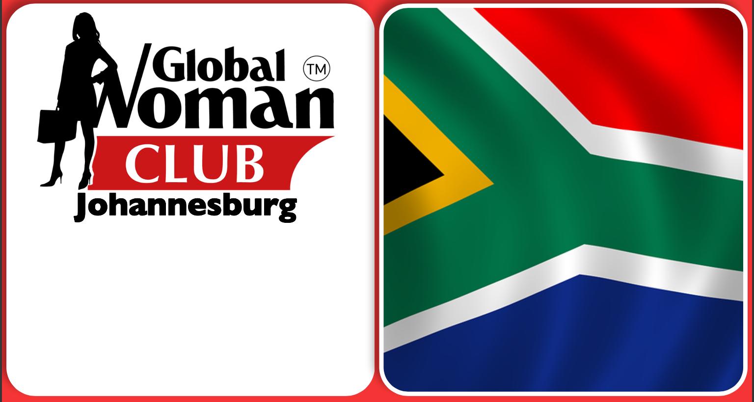 GLOBAL WOMAN CLUB JOHANNESBURG: BUSINESS NETWORKING MEETING - AUGUST