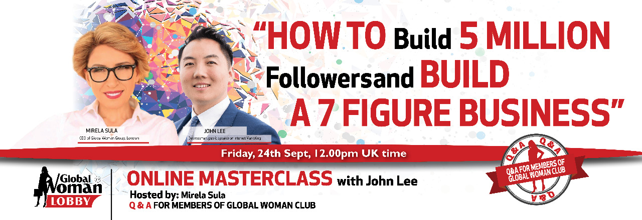 How To Build 5 Million Followers and Build A 7 Figure Business