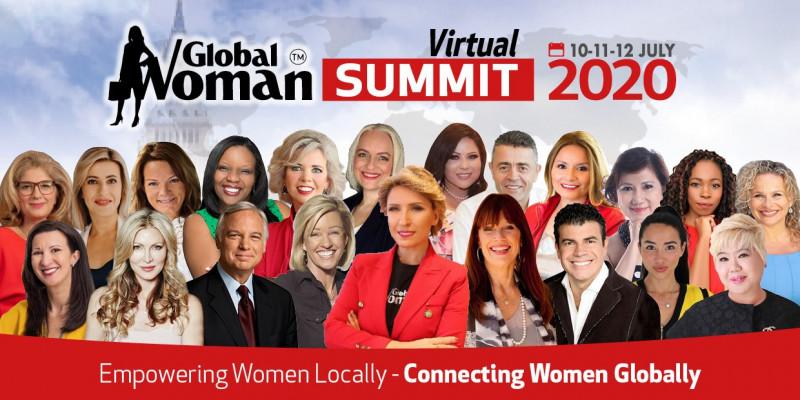 Global Woman Summit