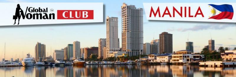 GLOBAL WOMAN CLUB MANILA : BUSINESS NETWORKING MEETING - APRIL